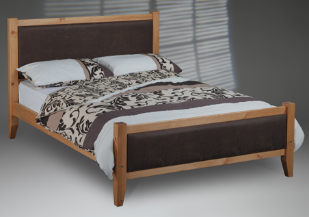 Small Double Bedsteads