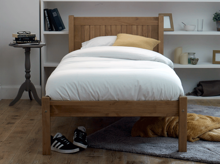 Small Single Bedsteads
