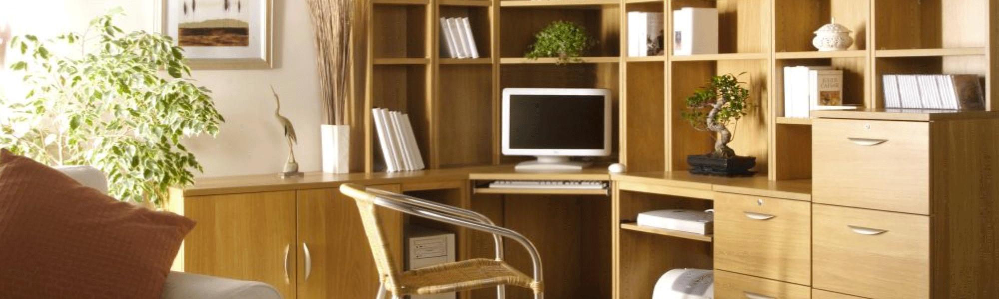 Home Office Storage