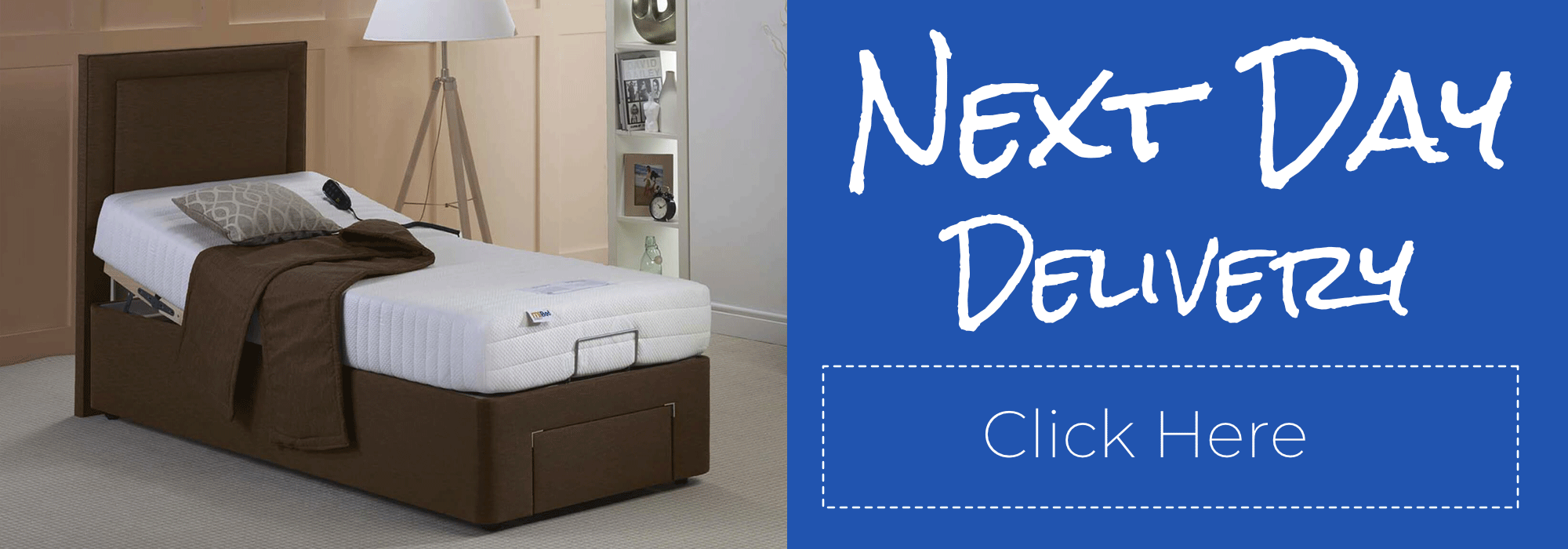 Small Double Electric Beds