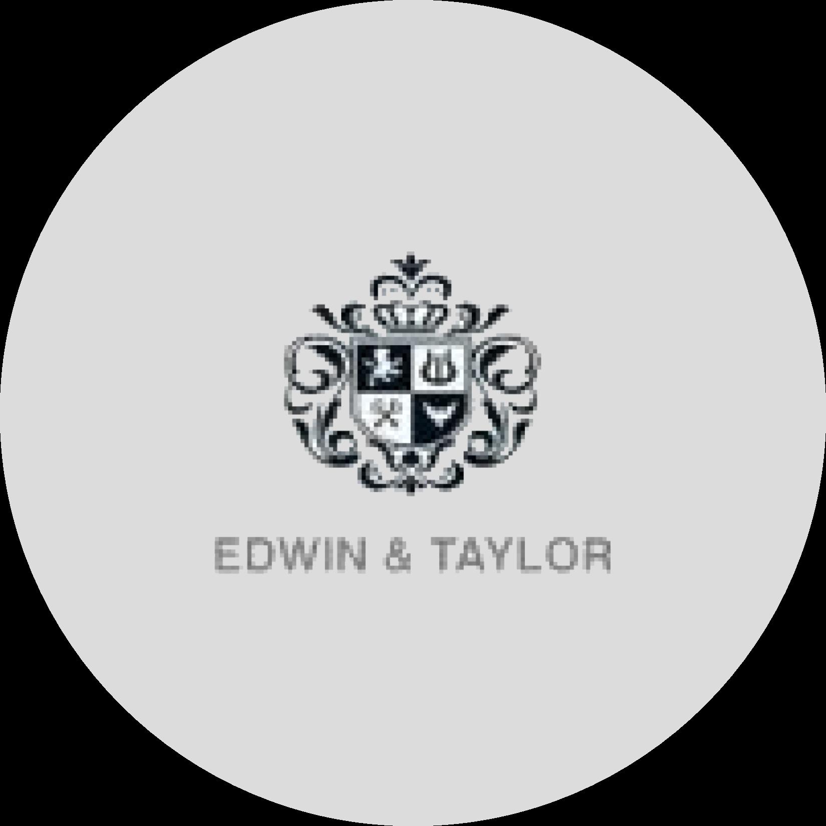 Edwin & Taylor