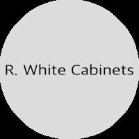 R White Logo