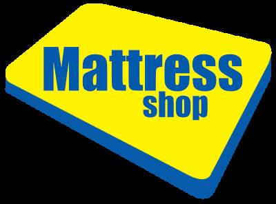 Mattress shop Logo